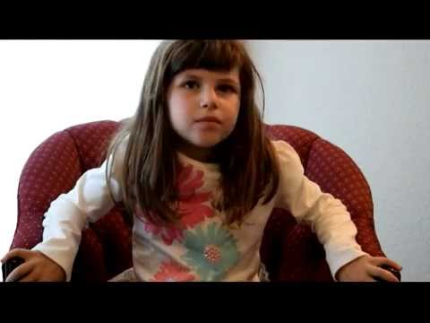 ADHD Child Vs. Non-ADHD Child Interview