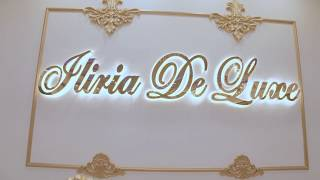 Restaurant Iliria De Luxe  Podujevë