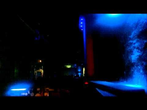 Underground Ibiza New Years Eve 31 12 2011
