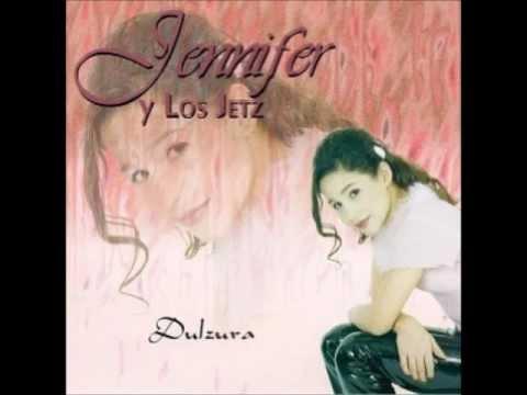 Dulzura- Jennifer Pena y Los Jets
