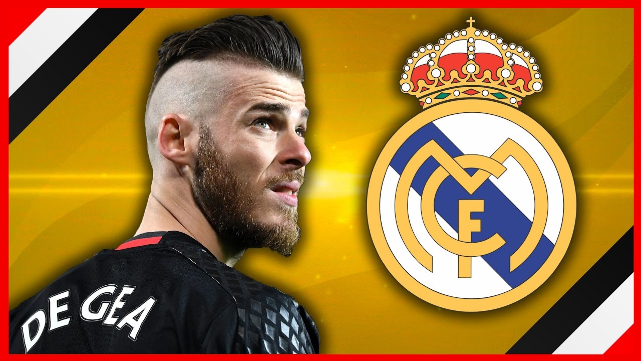52b61b3d882 DAVID DE GEA TO JOIN REAL MADRID