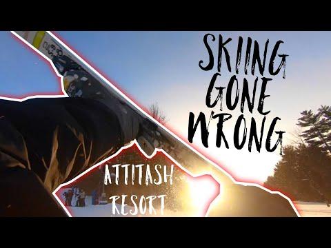 101 HOW TO SKI: Attitash Ski Resort