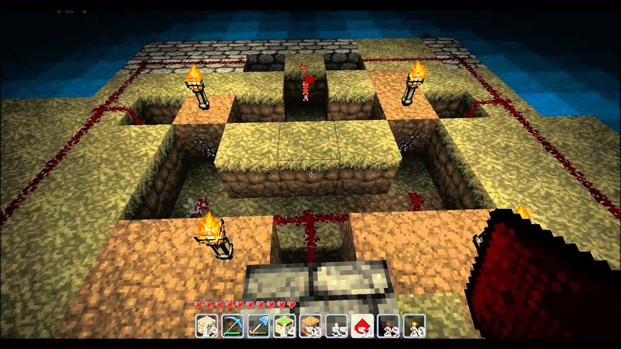 Minecraft 2 Way Doors 3 Way Switch YouTube - 2 Way Switch Minecraft