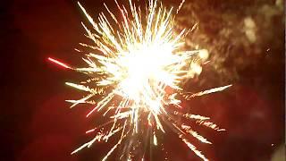 Tahun baru cina pesta kembang api 2016