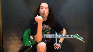 Hair Metal Solos #4 - Steel Panther - Death To All But Metal - Marc Snow