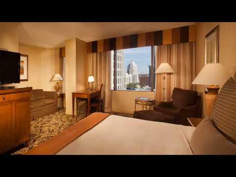 Omni Charlotte Hotel - Charlotte (North Carolina) - United States