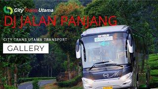 DJ Jalan panjang | apapun mereka bilang | City Trans Utama..