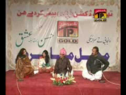 Husan Vs Ishq (Owais Imran).mp4