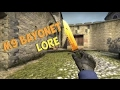 UNBOXING THE SICKEST KNIFE EVER IN MY SECOND EVER CASE : CSGO