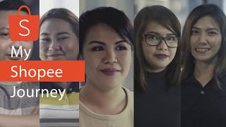 My Shopee Journey #ShopeeBday2Us Special Episode