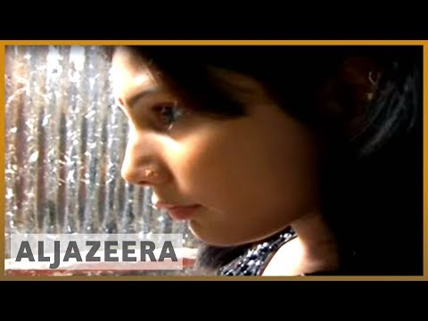 Bangladeshi children sold for sex | News | Al Jazeera