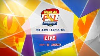 LIVE Foton vs Cherrylume UP vs Cocolife F2 vs Sta. Lucia PSL Invitational 2018