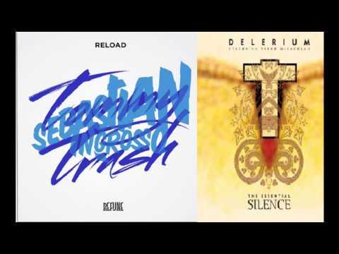 Sebastian Ingrosso & Tommy Trash vs Delerium ft. Sarah McLachlan - Reload Silence (Zack Edward Edit)