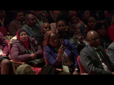 Plenary 1, Hajir Mohammed: 4th Global Forum on Human Resources for Health