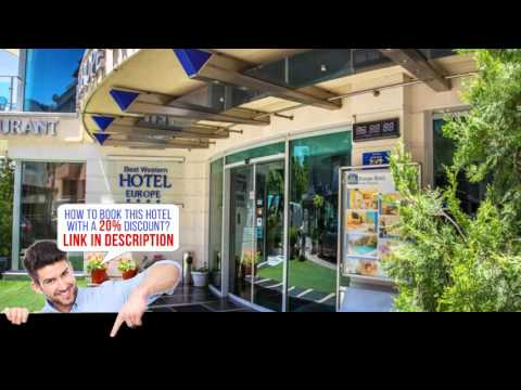 Luxus Apartments Europe - Sofia, Bulgaria - Video Review