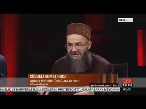 Cübbeli Ahmet Hocaefendi ile Serdar Tuncer - Başka Şeyler (18 OCAK 2015 TEK PARÇA)