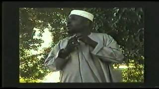 Bi-Kidude comment on coation government between Tanzania and Zanzibar 2