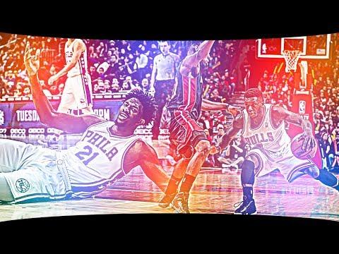 MEJORES CROSSOVERS de la HISTORIA de la NBA #1 | Kromah