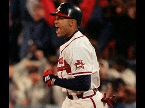 1995 World Series, Game 6: Braves @ Indians