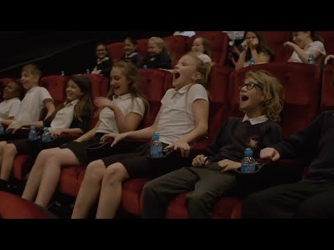 4DX movie theaters are the next-best thing to being in the film