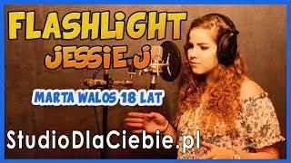 Flashlight - Jessie J (cover by Marta Walos) #1319