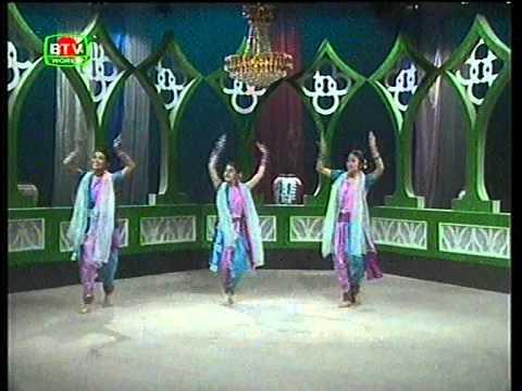 Pagla Hawar Badol Dine dance (Rabindra Sangeet)