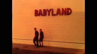 Babyland - You Suck Crap