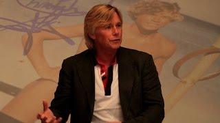 An evening with Christopher Atkins (part 2)