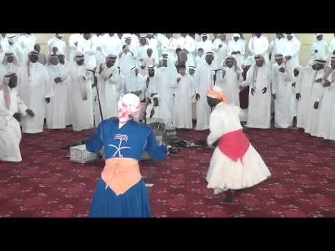 حفل زواج الشابين جميل & عويبد المولد زير 5