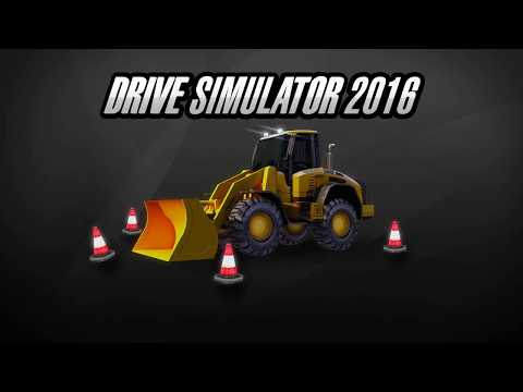 Drive Simulator 2016 Trailer