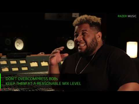 808 Tutorial | CARNAGE | Razer Music | Re-Upload