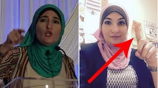 Linda Sarsour Talks About Jihad Against Trump; Media Says It's Not What You Think (REACTION)