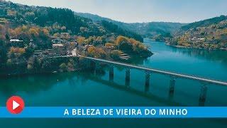 VAMOS VOAR - Vieira Do Minho