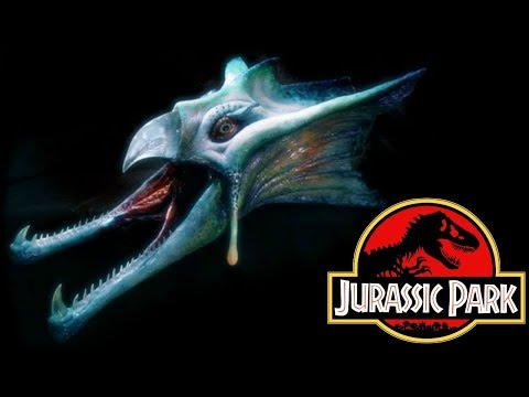 The Most Insane Hybrid In The Entire Jurassic Park Franchise