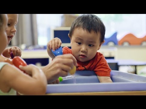 Owl Child Care - Toddler Program