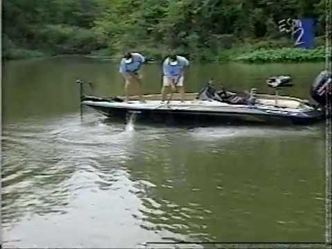 1998 Everstart West Challenge -- Arkansas River at Pine Bluff