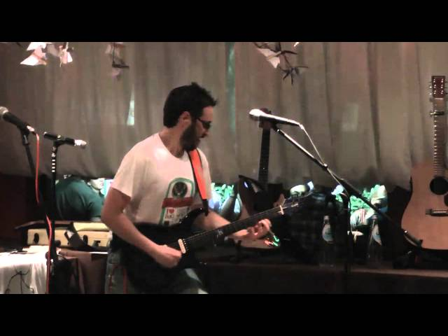 Sir Luis Grass - Highway Star solo