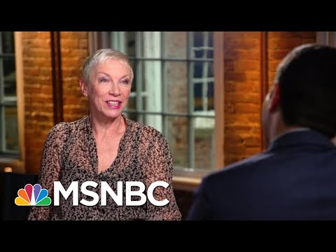 Annie Lennox On Eurythmics, Fame, Feminism & 'Letting Go' | Mavericks With Ari Melber | MSNBC