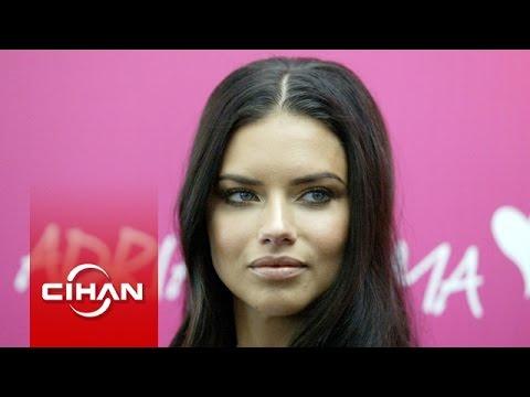 Adriana Lima: Türkiye benim için özel...