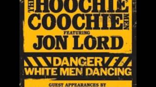 The Hoochie Coochie Men with Jon Lord and Ian Gillan   Over and Over