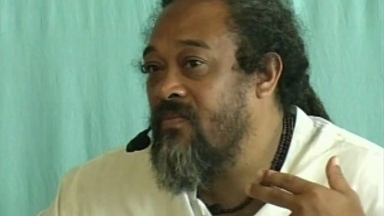 Complete Emptiness in a Non-Cognitive State - Mooji (Silent Retreat - India)