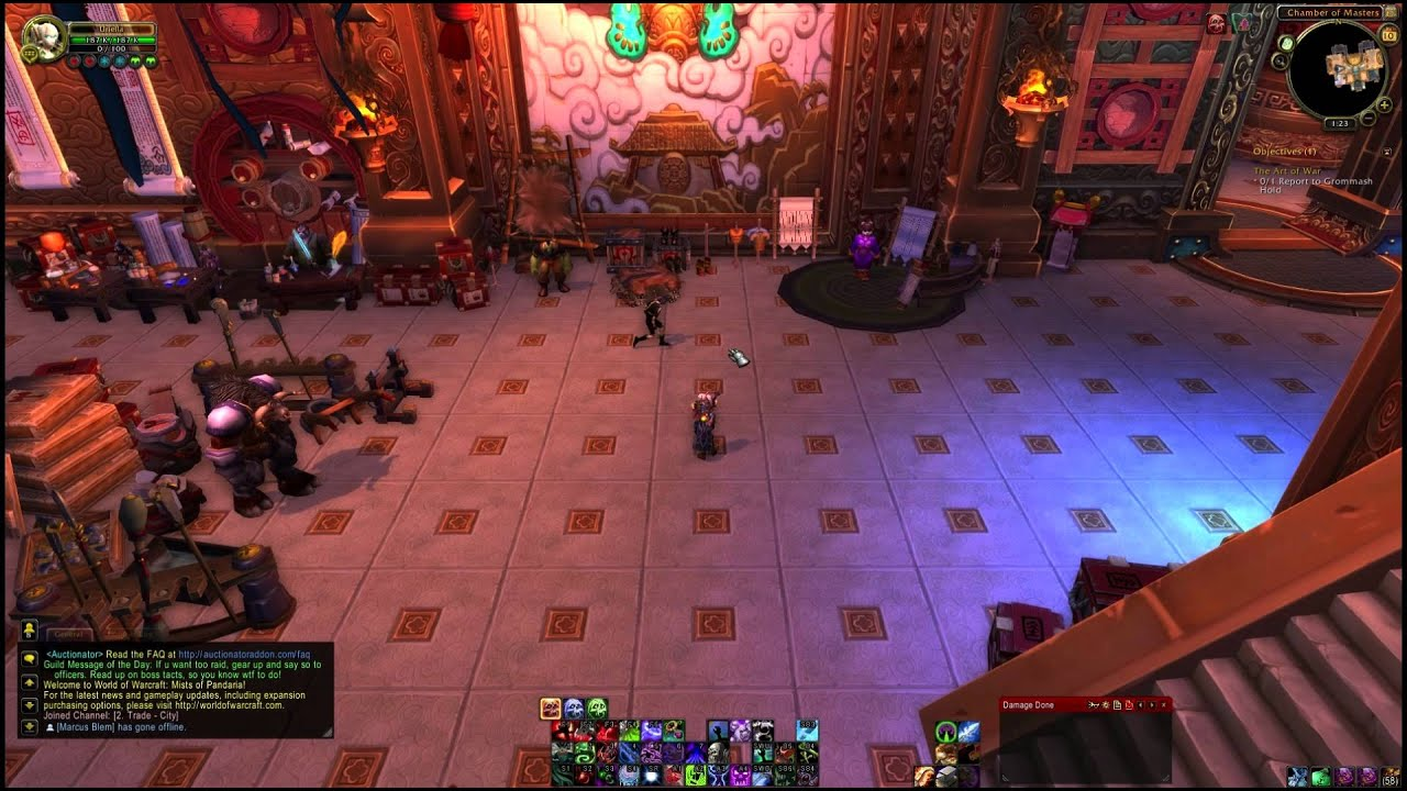 mists of pandaria stuck at 560 580 blacksmithing leatherworking rh youtube com 1-110 Leveling Guide WoW WoW Alliance Leveling Guide