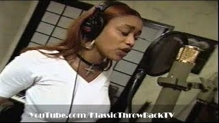 Random Throwback: Tami Roman (Basketball Wives) Rapping (1993)