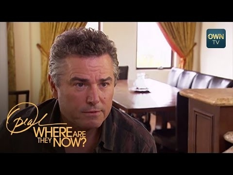 Christopher Knight's Family Is Not The Brady Bunch | Where Are They Now | Oprah Winfrey Network