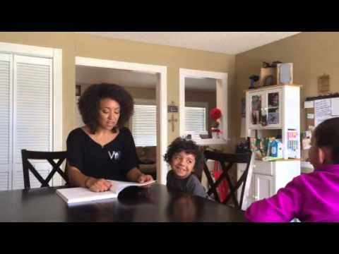 Homeschool Live: First Language Lessons For the Well-Trained Mind