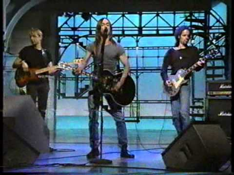 Iggy Pop - Letterman 1993
