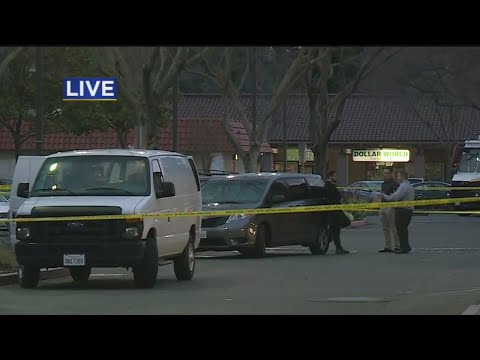 Suspect Killed In Officer Involved Shooting In Natomas Food Maxx Parking Lot