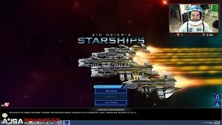Sid Meier's Starships - Angry Impressions