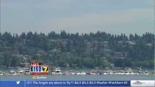 2012 Seafair Boeing Air Show - Blue Angels