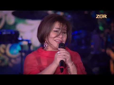 Siz Bilan  43-son Yulduz Usmonova Albom Taqdimoti (03.01.2019)